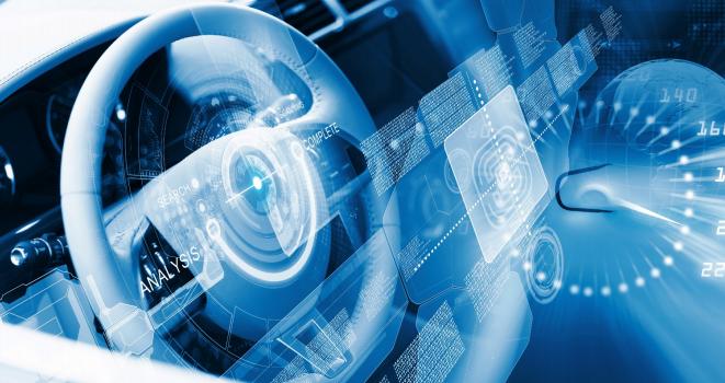 Guida connessa e autonoma: Radiolabs nel progetto P-CAR per attivare un laboratorio dedicato alle fasi di test