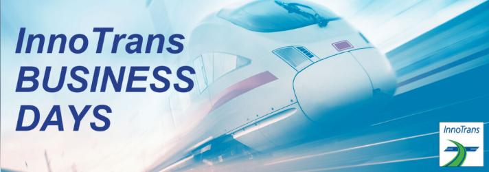 """""""InnoTrans Goes Virtual"""". DITECFER Co-organizzatore per l'Italia"""
