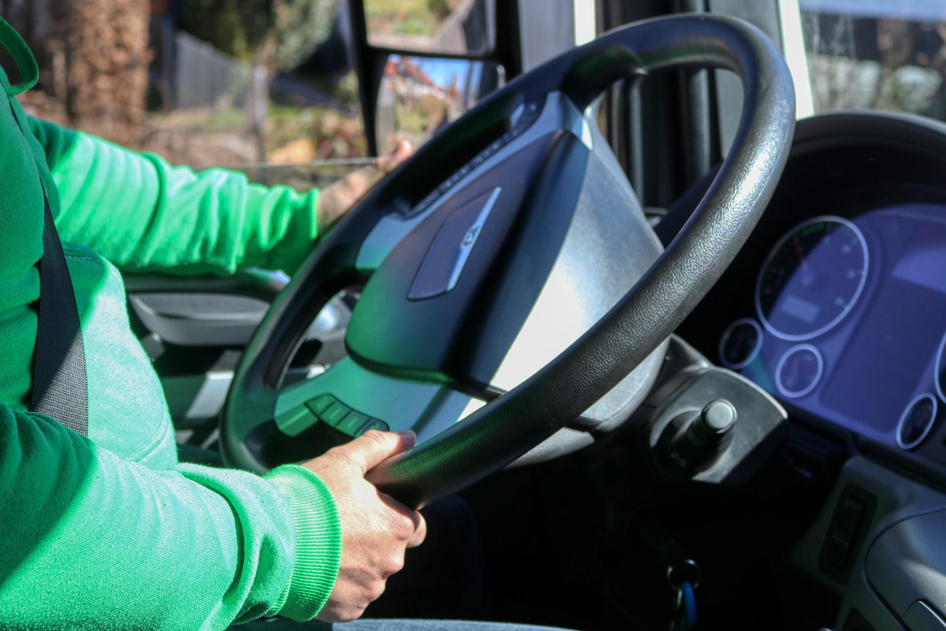 Salute e sicurezza nell'autotrasporto, sottoscritto protocollo Mit-Inail