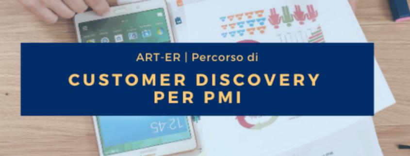 L'importanza del mercato nel processo di creazione di un prodotto: si conclude il Percorso di Customer Discovery 2020 di ART-ER