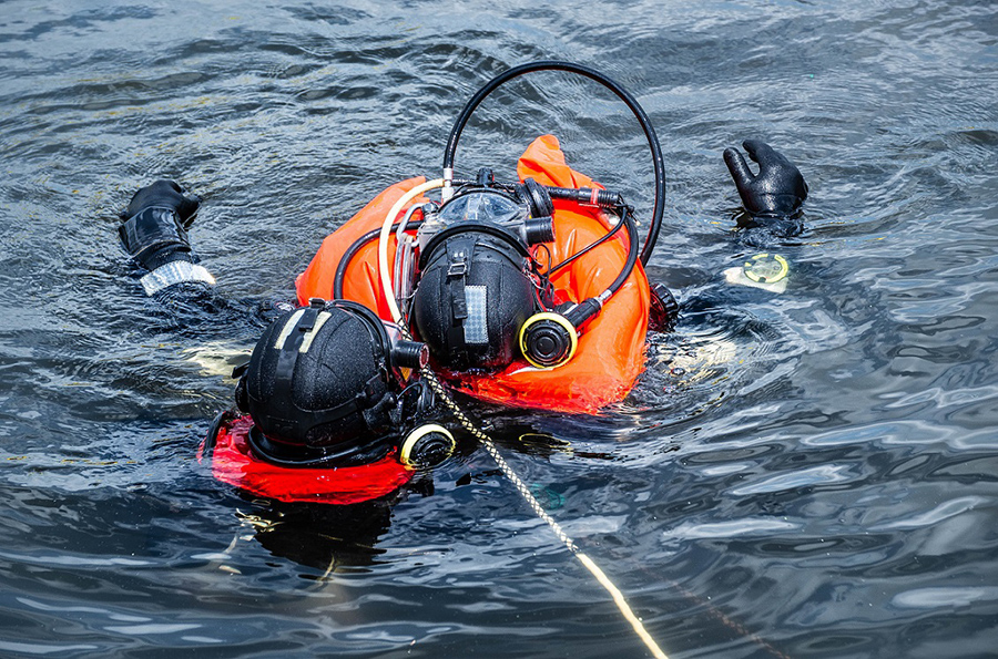 Distretto Ligure delle Tecnologie Marine: con il Tritons Centre rinasce la formazione professionale per la subacquea