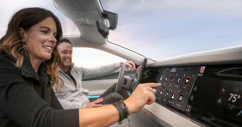 Mobile Drive: Stellantis e Foxconn insieme per fornire esperienze innovative agli automobilisti