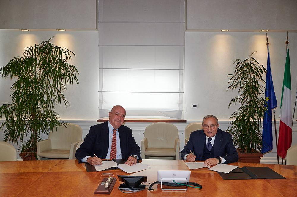 Accordo Fincantieri-Almaviva: nuovi paradigmi per una mobilità sostenibile e sicura