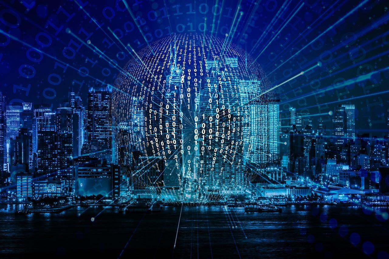 WESTPOLE e Net Service insieme per migliorare la rete Ue dei servizi Blockchain