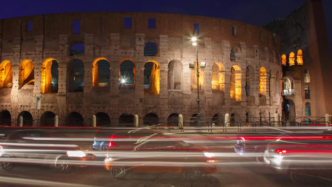 Almaviva: a Roma una Centrale della Mobilità per fluidificare il traffico