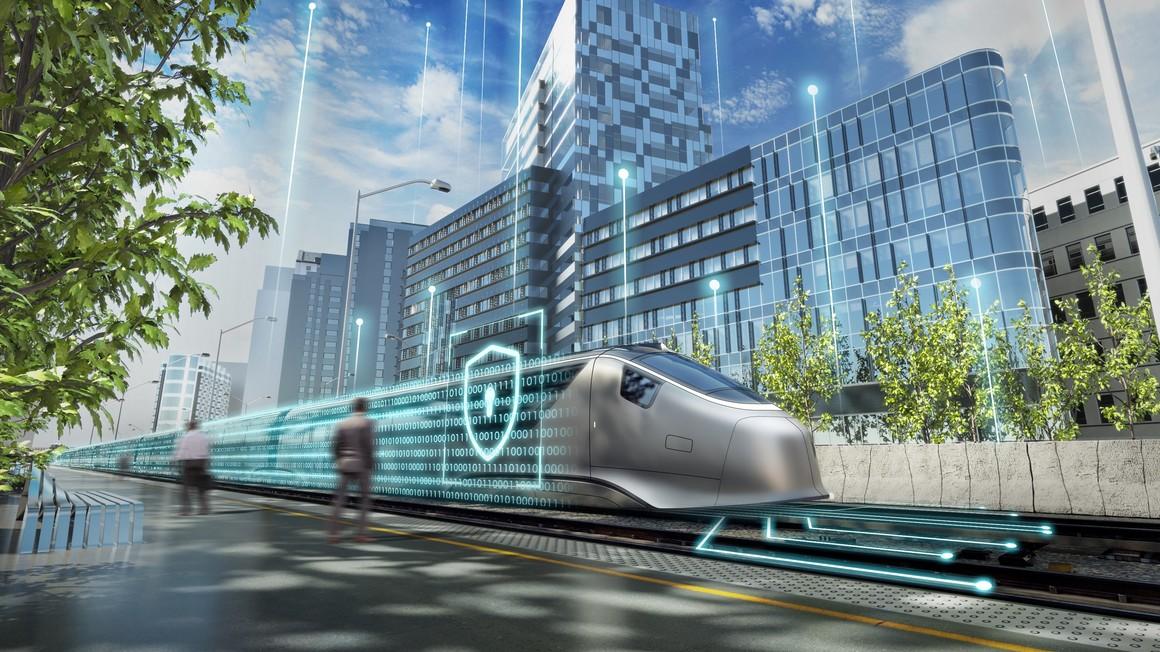 Alstom investe nel primo campus di sicurezza informatica con un focus dedicato all'ambito ferroviario