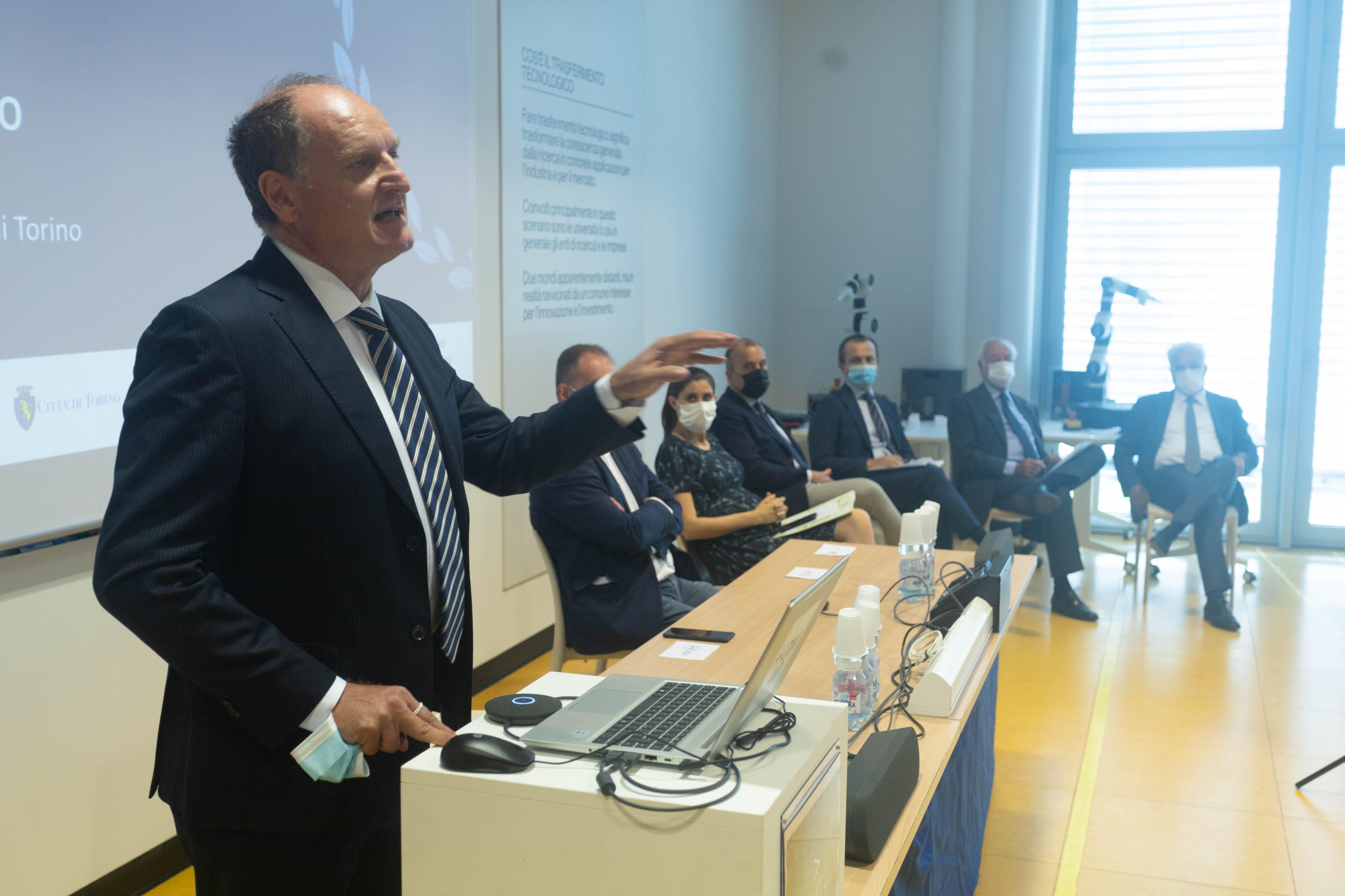 Torino: nasce il Polo Nazionale della Mobilità Sostenibile e della Manifattura