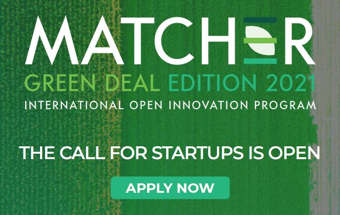 Al via MATCHER GREEN DEAL EDITION, l'iniziativa di ART-ER ed Emilia Romagna per favorire i contatti tra le imprese