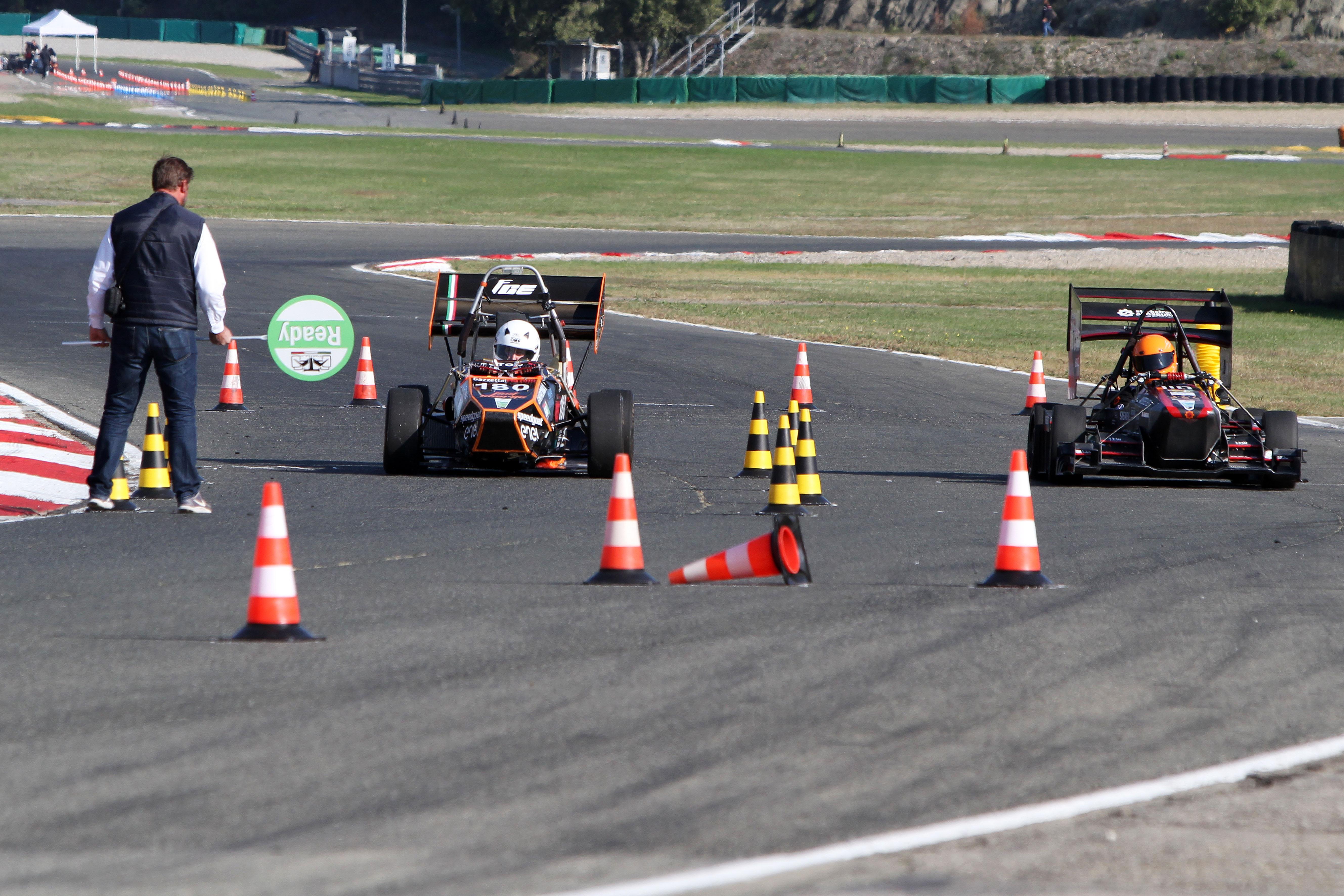 ANFIA: chiude i battenti la XVI edizione di Formula SAE Italy
