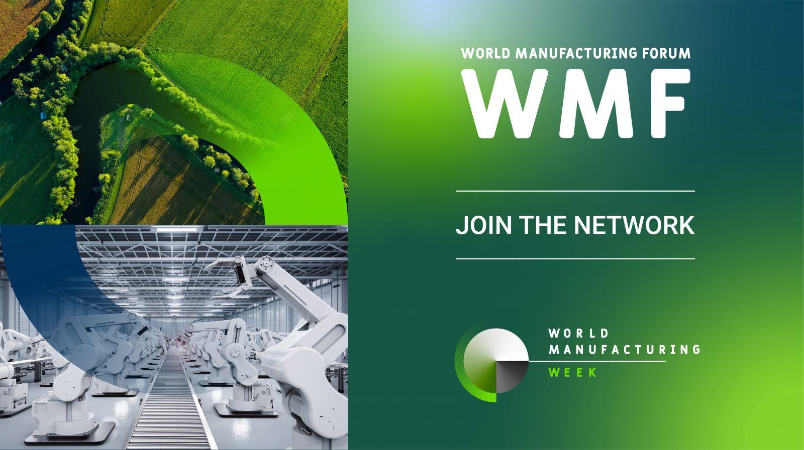 A Cernobbio dal 18 al 22 ottobre spazio al World Manufacturing Forum 2021: soluzioni innovative per la cultura industriale